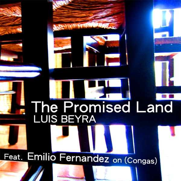 THE_PROMISED_LAND_tunecore