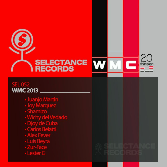 This & That by Luis Beyra on Selectance Records WMC 2013