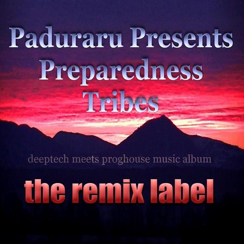 Paduraru – Music Is Fuel (Luis Beyra Deephouse Mix)