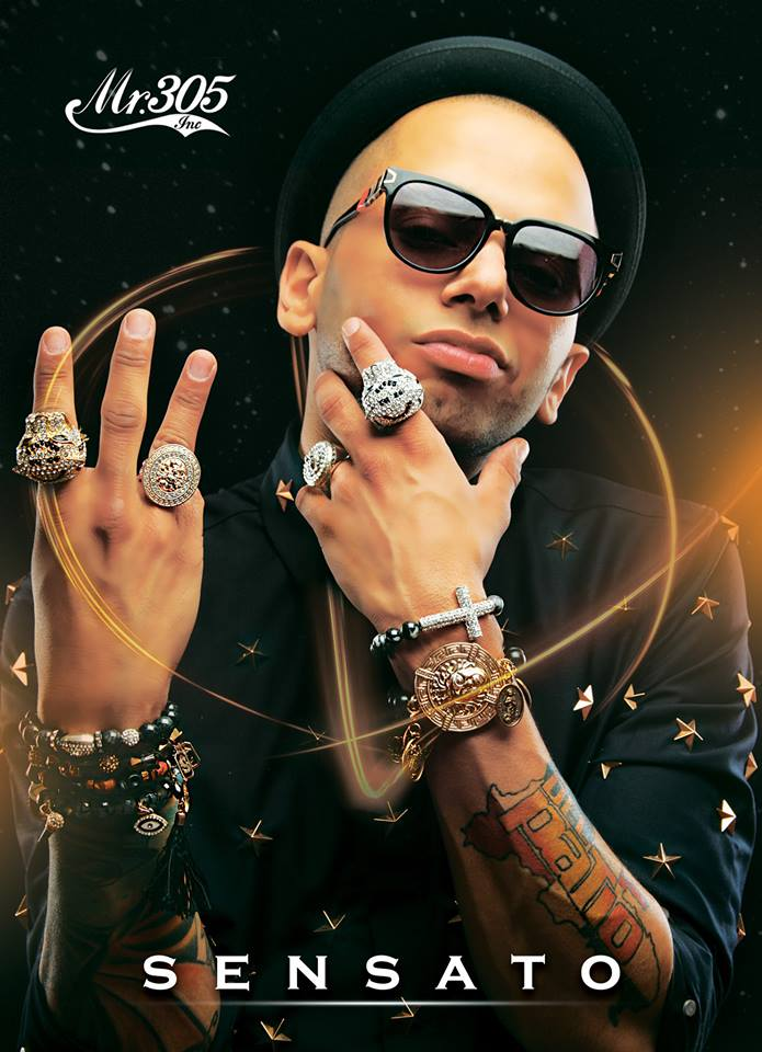New Sensato Video (TE QUIERO COMER) coming out soon, Track produced by Fernando Zulueta and DJ Luis Beyra
