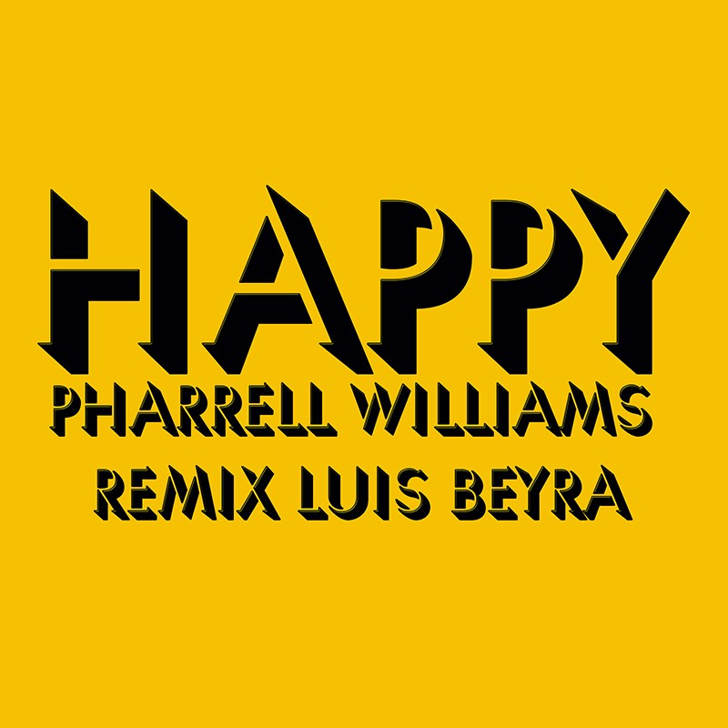 Happy – Remix Luis Beyra