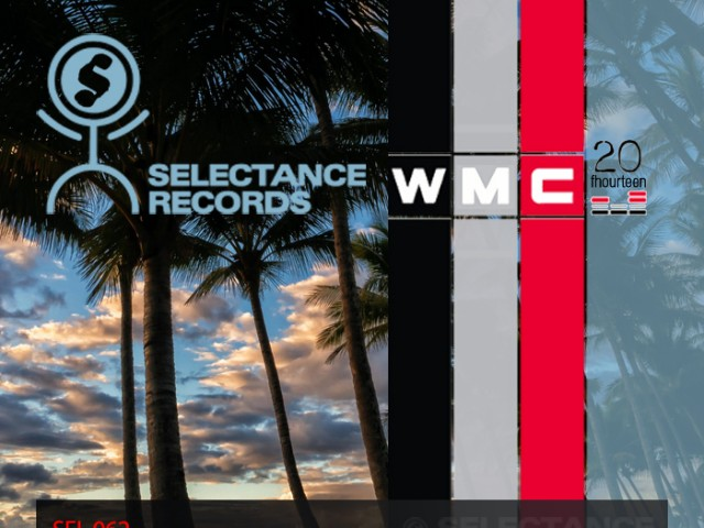 Selectance WMC 2014 – Luis Beyra – Automatic (original mix)