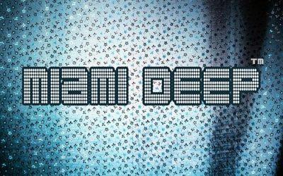 Miami Deep – Luis Beyra