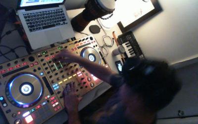 Facebook Live Mix Set