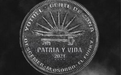 Patria y Vida – Remix Luis Beyra