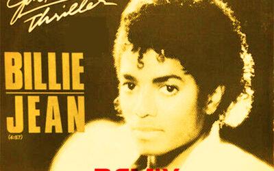 Michael Jackson – Billie Jean (Luis Beyra REMIX)