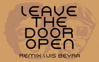 Bruno Mars, Anderson Paak, Silk Sonic Leave the Door Open – Remix by Luis Beyra